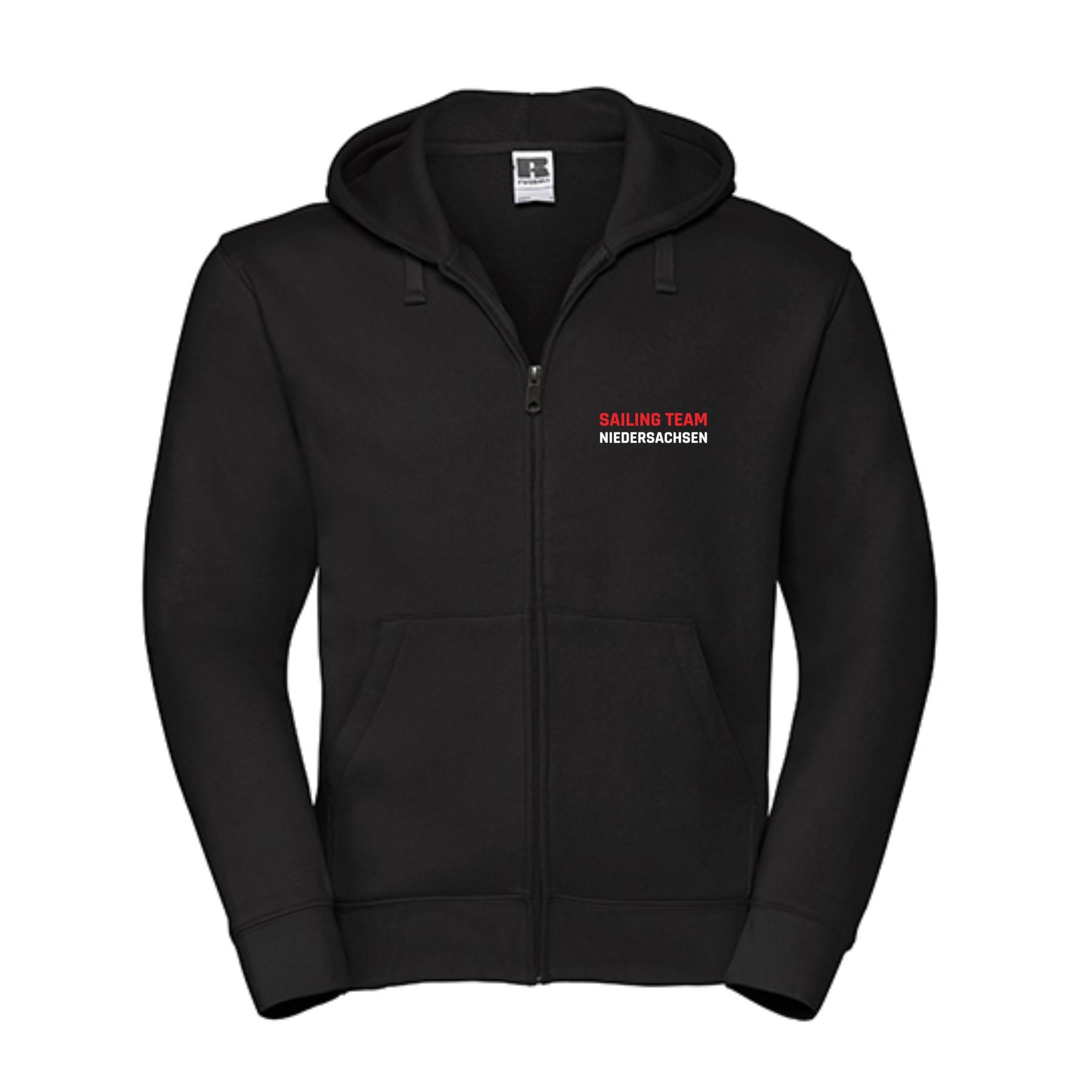 Sweatshirtjacke Blackedition