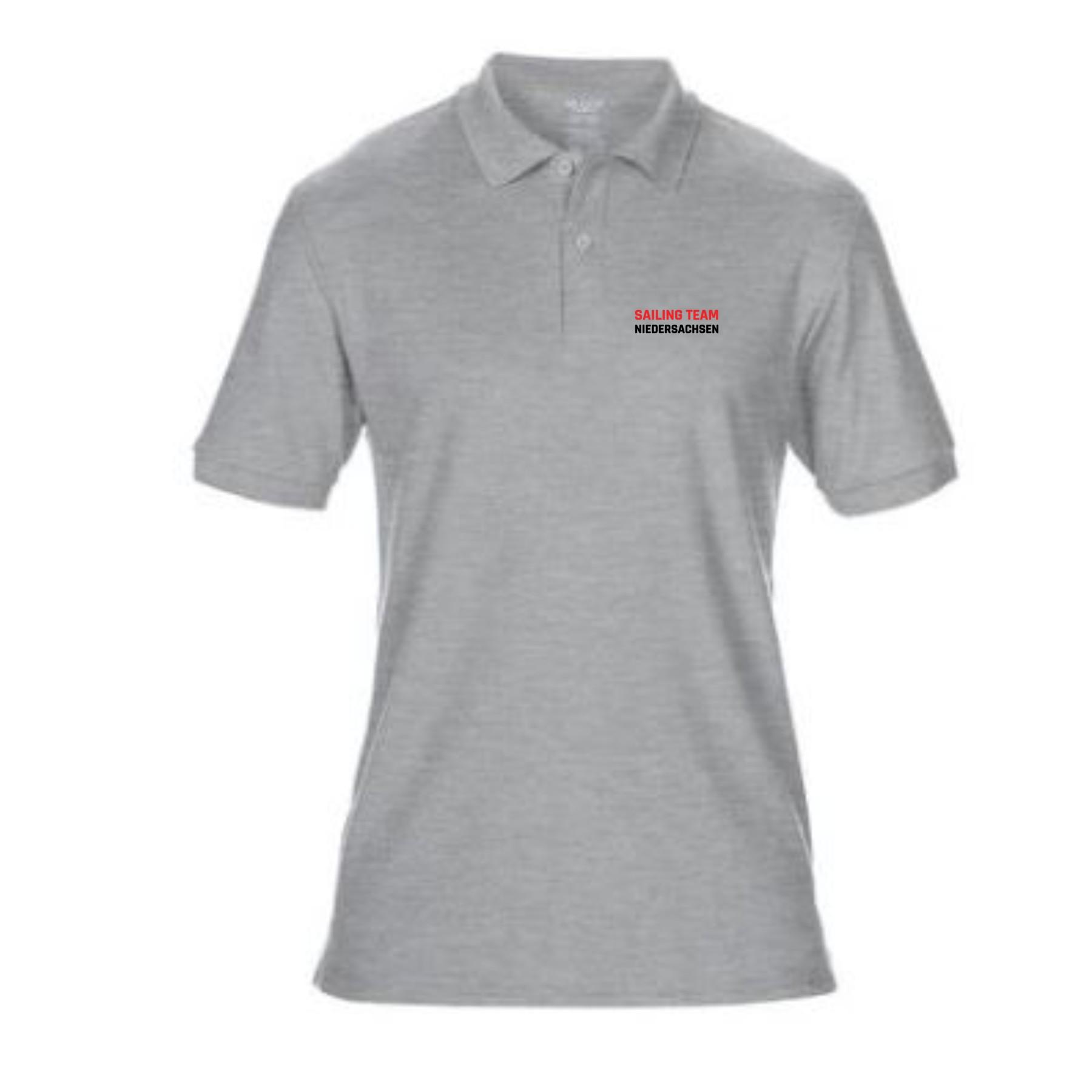Poloshirt Basic